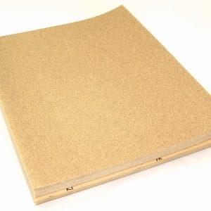 """กระดาษทราย-ขัดแห้ง/KACS #0003 """"ฉลาม"""""""