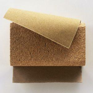 """กระดาษทราย-ขัดแห้ง/KACS #0004 """"ฉลาม"""""""