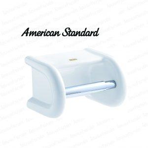 """ที่ใส่กระดาษชำระ ADOLA PAPER (TF-9328) สีขาว """"อเมริกันสแตนดาร์ด"""""""