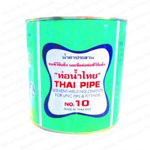 กาวทาท่อ 500 กรัม ท่อน้ำไทย