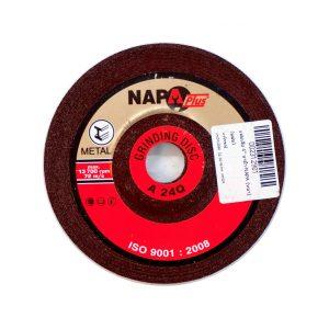 """แผ่นเจีย 4"""" นาป้า-NAPA (หนา)"""