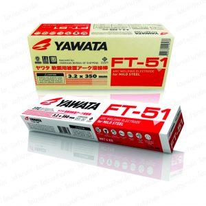 ลวดเชื่อม 3.2 มม. YAWATA FT-51