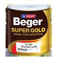 สีน้ำมันทองคำ (กล.) #A/E 303 เบเยอร์