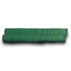 แสลน-สีเขียว 80% (10 ม./ผืน)
