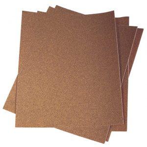 """กระดาษทราย-ขัดไม้อย่างดี #0 """"จระเข้เอ็กซ์ต้า พาวเวอร์"""""""