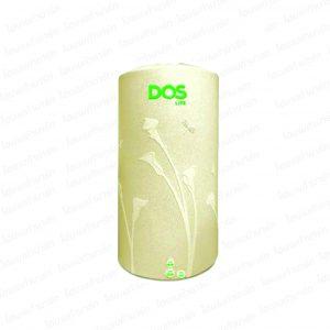 """ถังน้ำบนดิน #DEC-1000 ลิตร (สี Sandy Brown) """"DECO"""""""