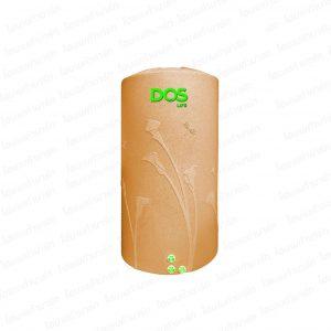 """ถังน้ำบนดิน #DEC-2000 ลิตร (สี Sandy Brown) """"DECO"""""""