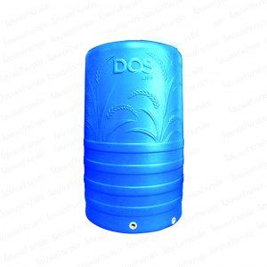 """ถังน้ำพีอี MONEY 2000 ลิตร """"DOS"""""""
