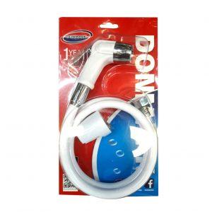 """ชุดสายชำระ (DM-901) สีขาว """"DONMARK"""""""
